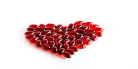 krill oil Capsules_heart health
