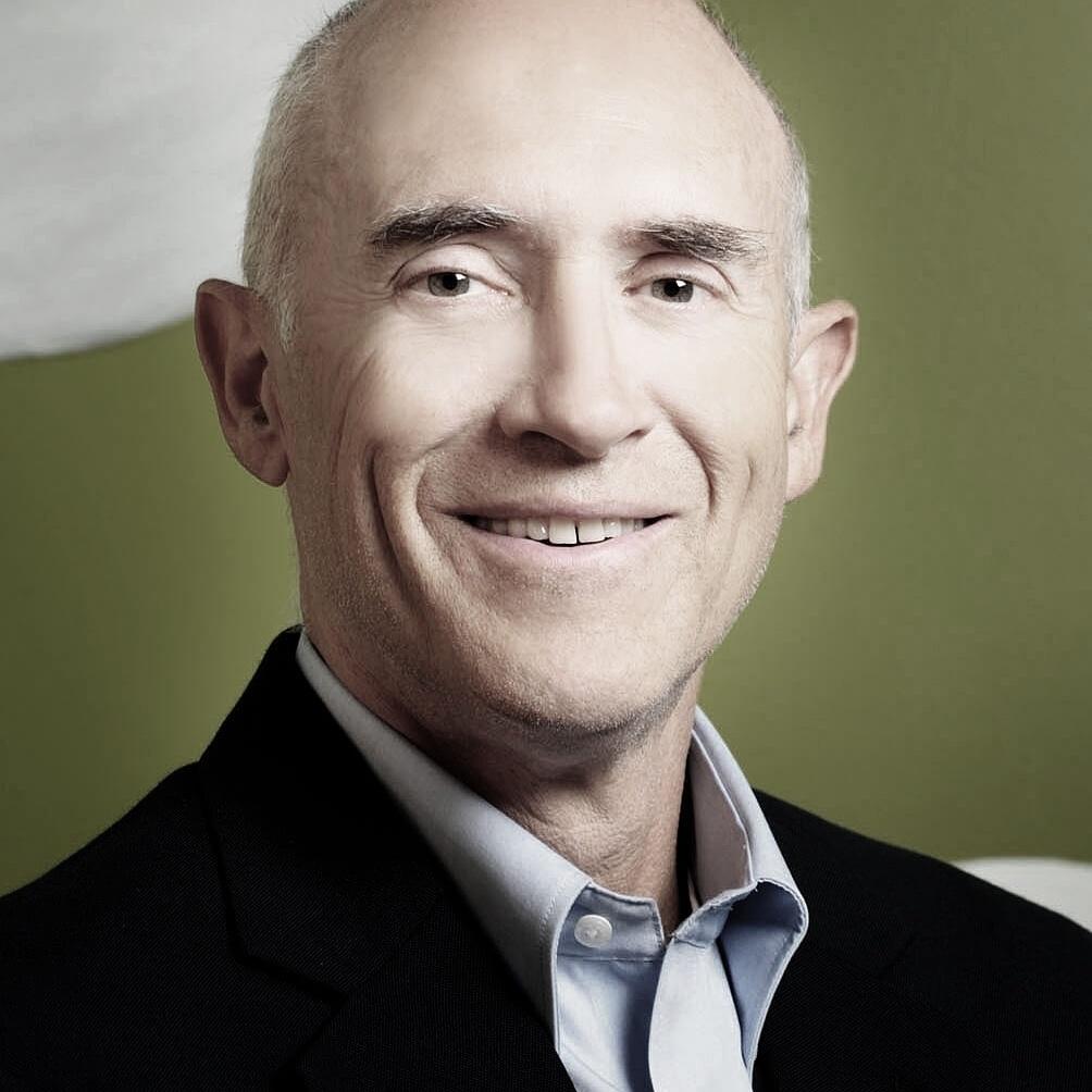 Dr. Bill Harris