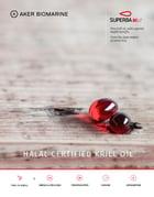 Halal krill oil png