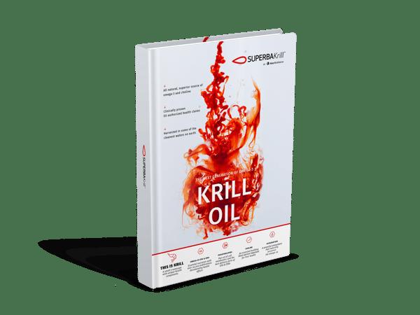 Superba Krill Brochure EU - Mockup