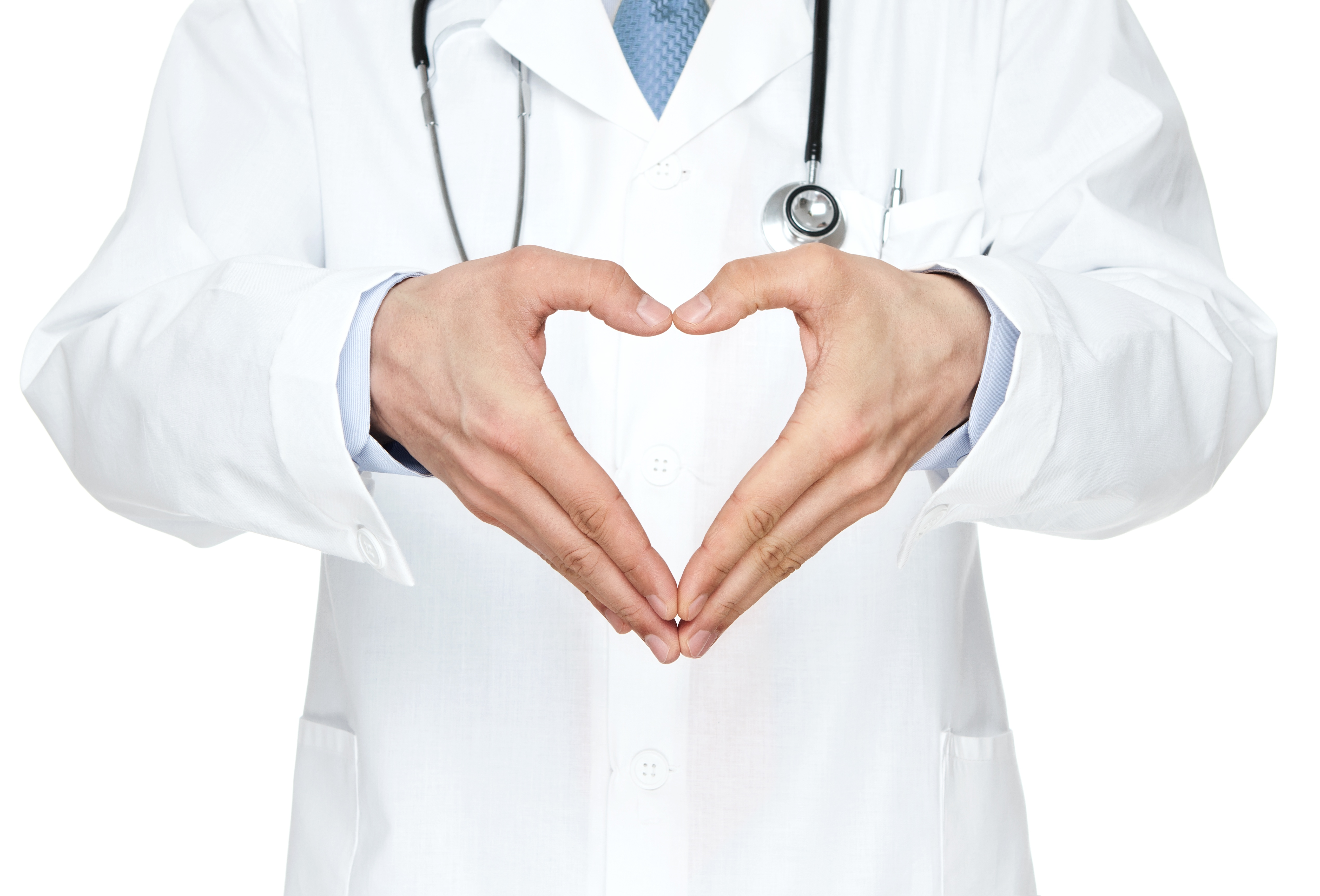 heart made with doctors hands.jpg