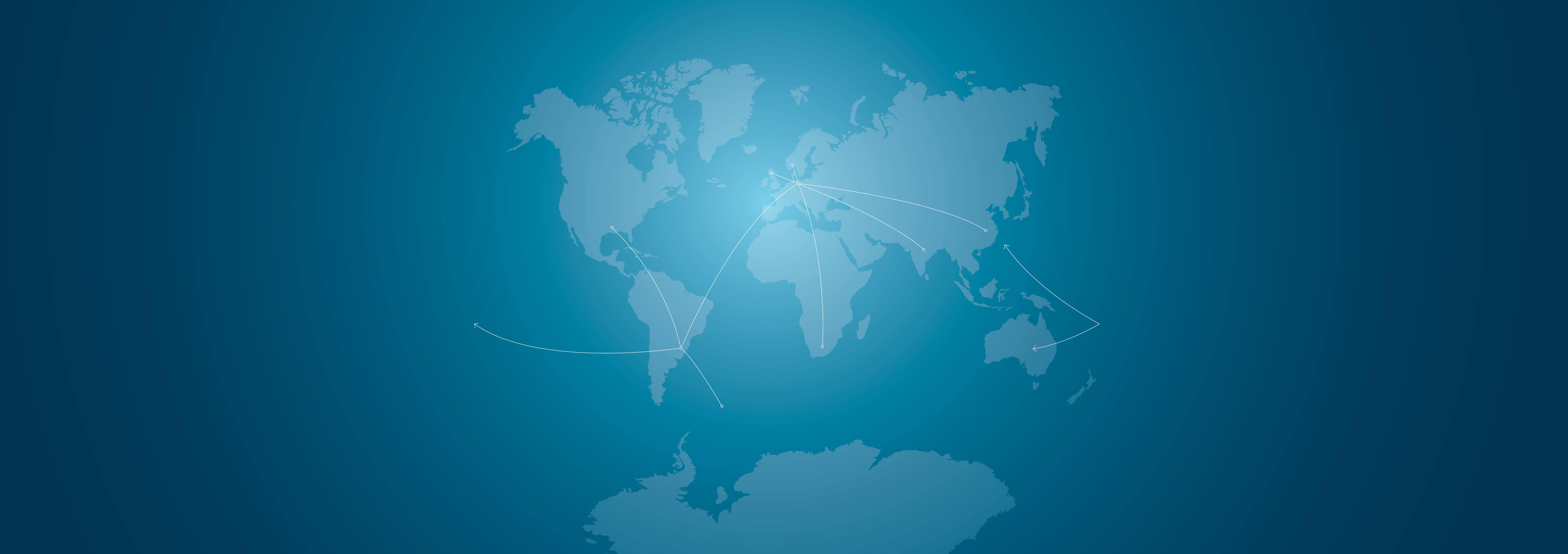 Superba-krill-traceability-World-map